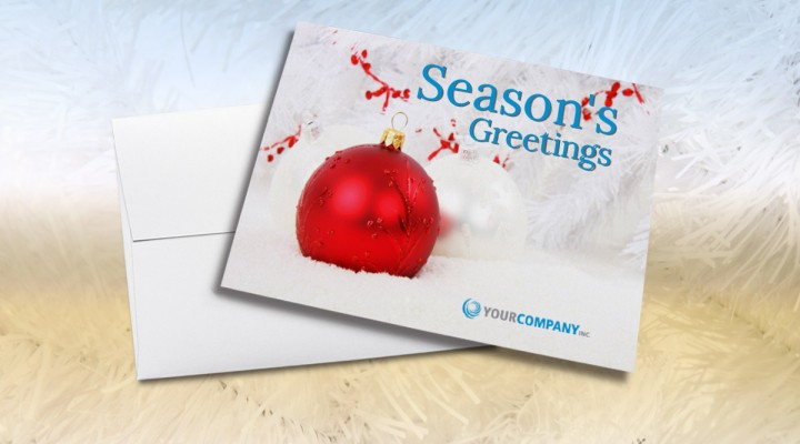 Christmas Greeting Card-CP-03